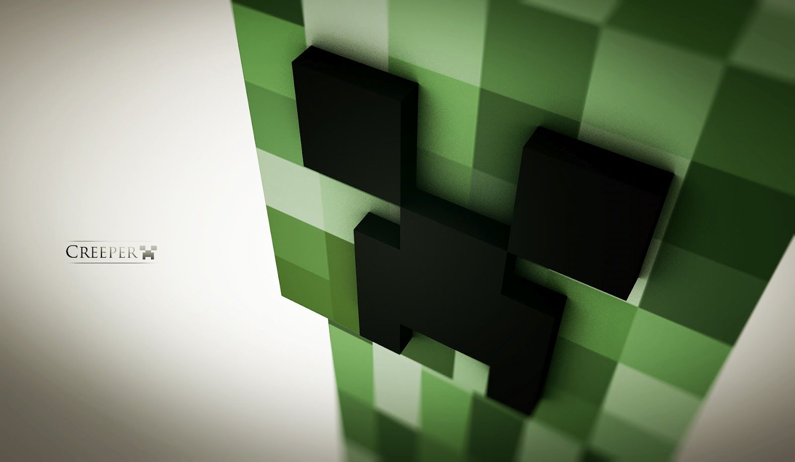 Creeper Wallpaper By Reneartlol D555f8t Jpg 1600 930 Minecraft Wallpaper Creeper Minecraft Creepers