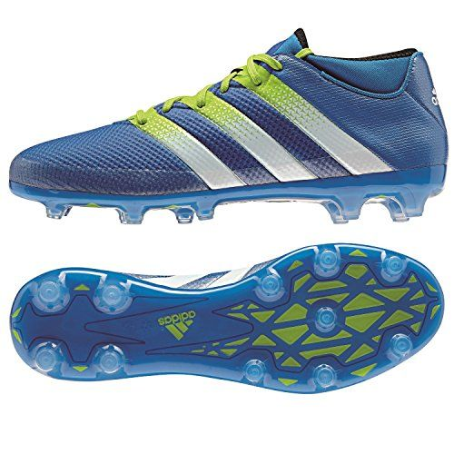 adidas ACE 16.2 Primemesh FG AG Fußballschuh Herren 10 UK - 44.2 3 EU.  Zapatos De Fútbol Para HombresPopularLinkNuevos Zapatos Adidas bbe31d0a072d0