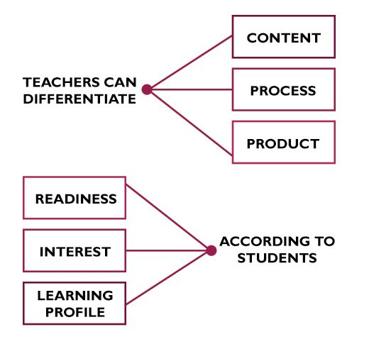 Classroom Link Mixed Ability Differentiated Instruction