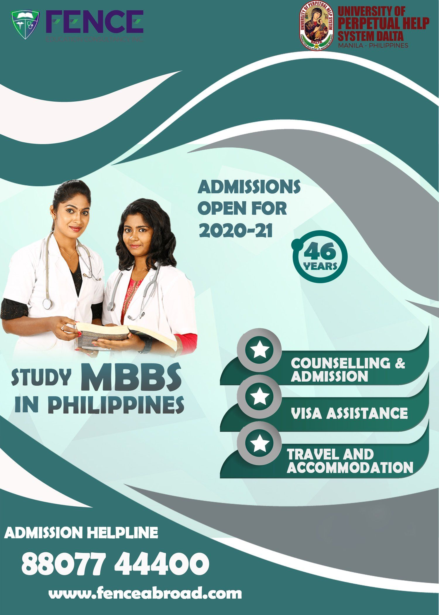 Why Study MBBS in the Philippines in 2020 Medical