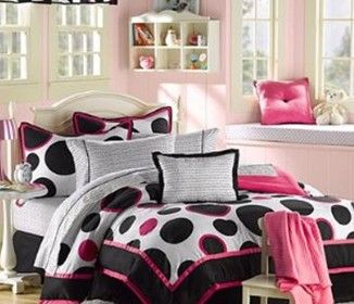 Cute Bed Sets For Teens | Teen Girl Bedding Sets | Teen Bedding ...