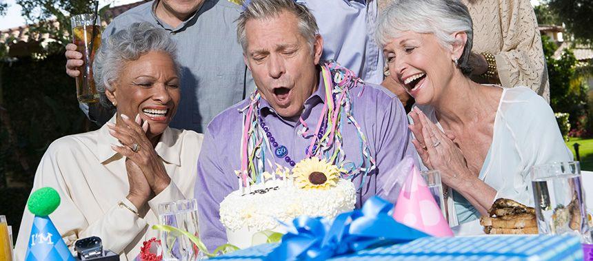 Important retirement age milestones retirement benefits