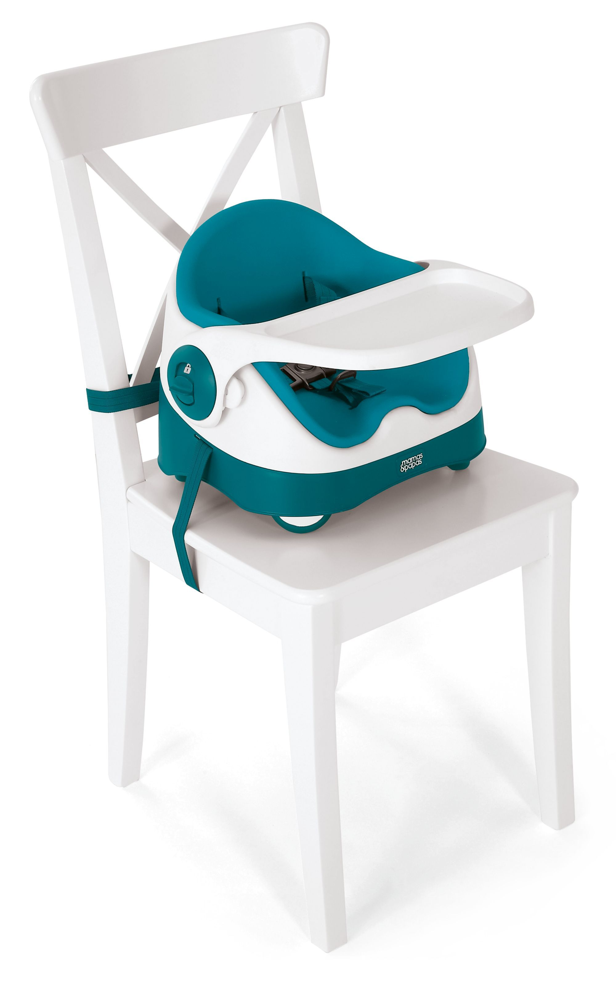 Booster High Chair Seat Mamas And Papas Bud Booster Seat Teal Baby Papa Baby Mamas