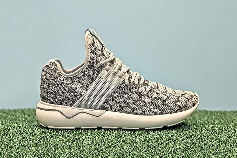 搶先預覽 adidas Originals Tubular Runner Primeknit「Snake」別注系列