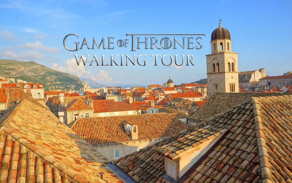 The best list of things to do in dubrovnik dubrovnik amazing dubrovnik game of thrones walking tour and other amazing things to do in dubrovnik solutioingenieria Images