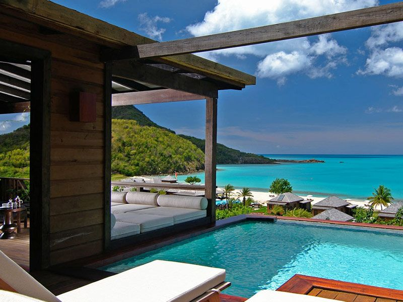 All Inclusive Honeymoon Vacations: 18 Of The World's Most Incredible All-Inclusive Resorts