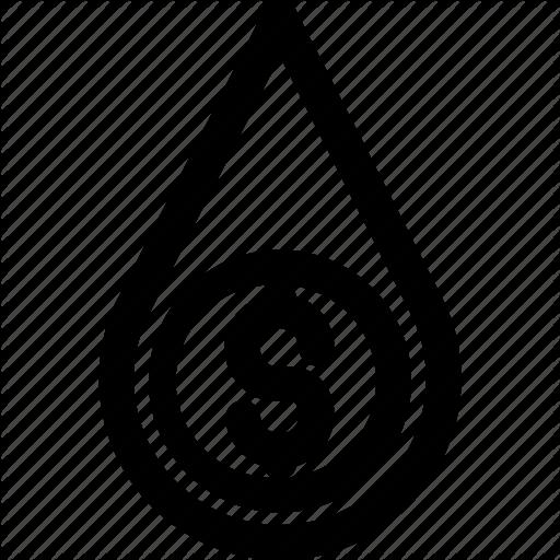 Cash Fall Falling Money Rain Icon Download On Iconfinder Icon Rain Vector Pattern