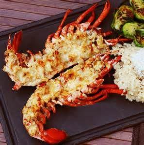 Le chef pierre d 39 iberville comment cuisiner le homard - Comment cuisiner le homard ...