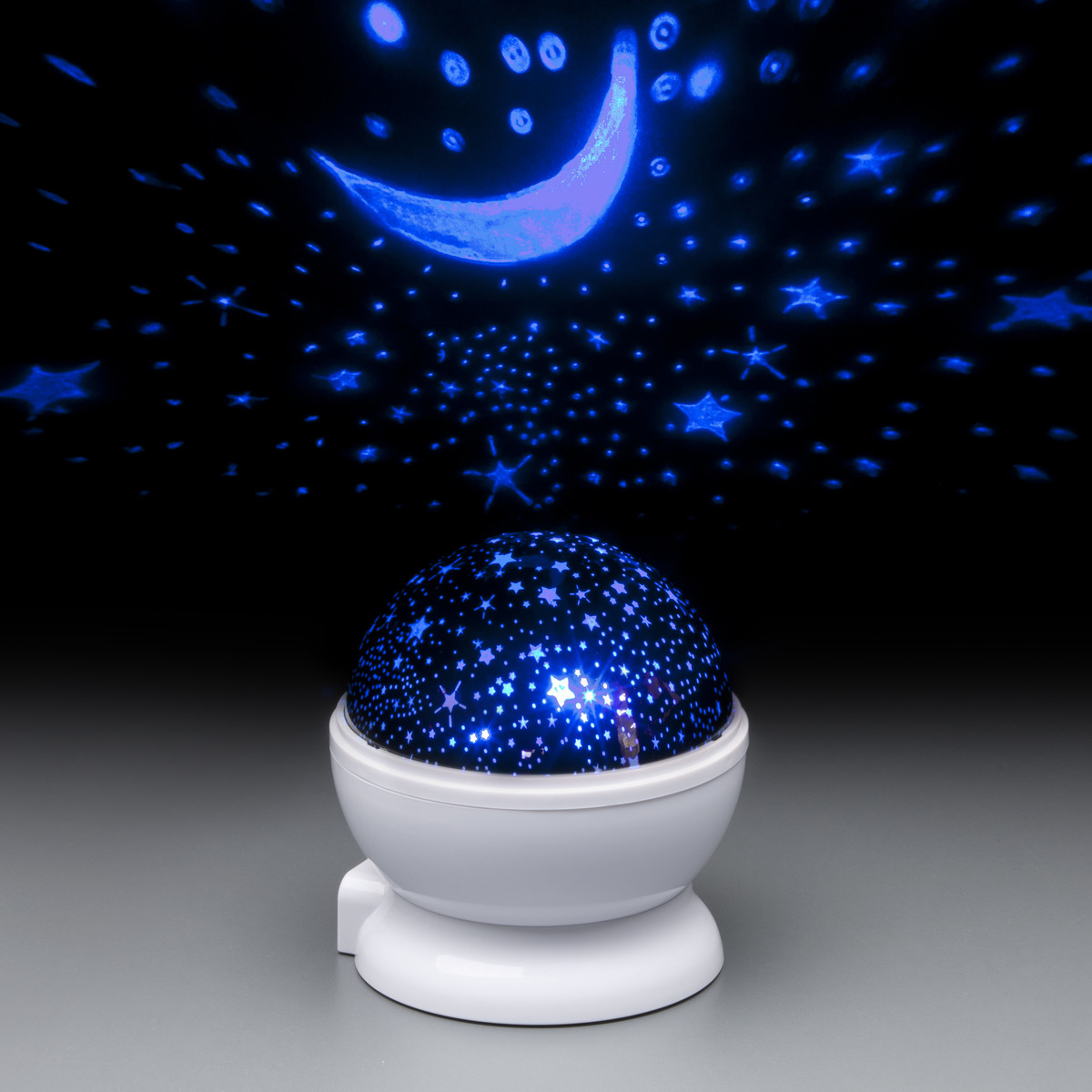 Rotating Star Light Projector Kmart Star Projector Light Star Lights Bedroom Night Light Projector