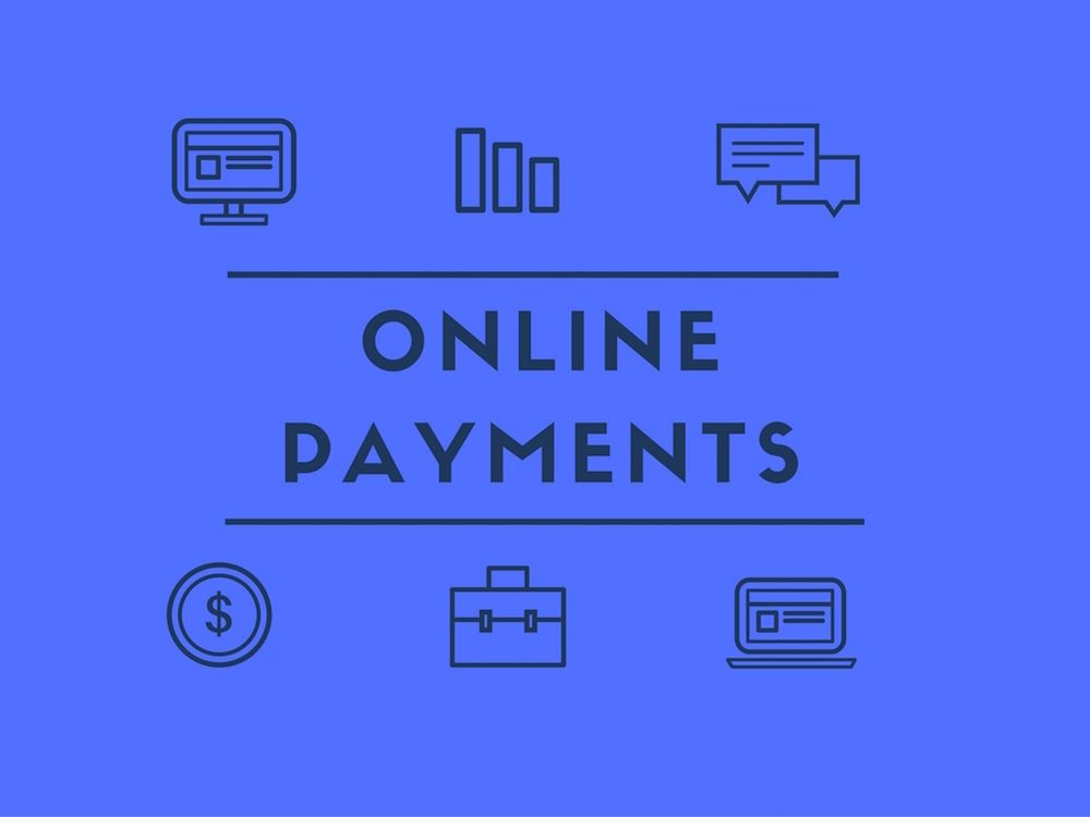 How to Accept Credit Card Payments Online: Your Options ...