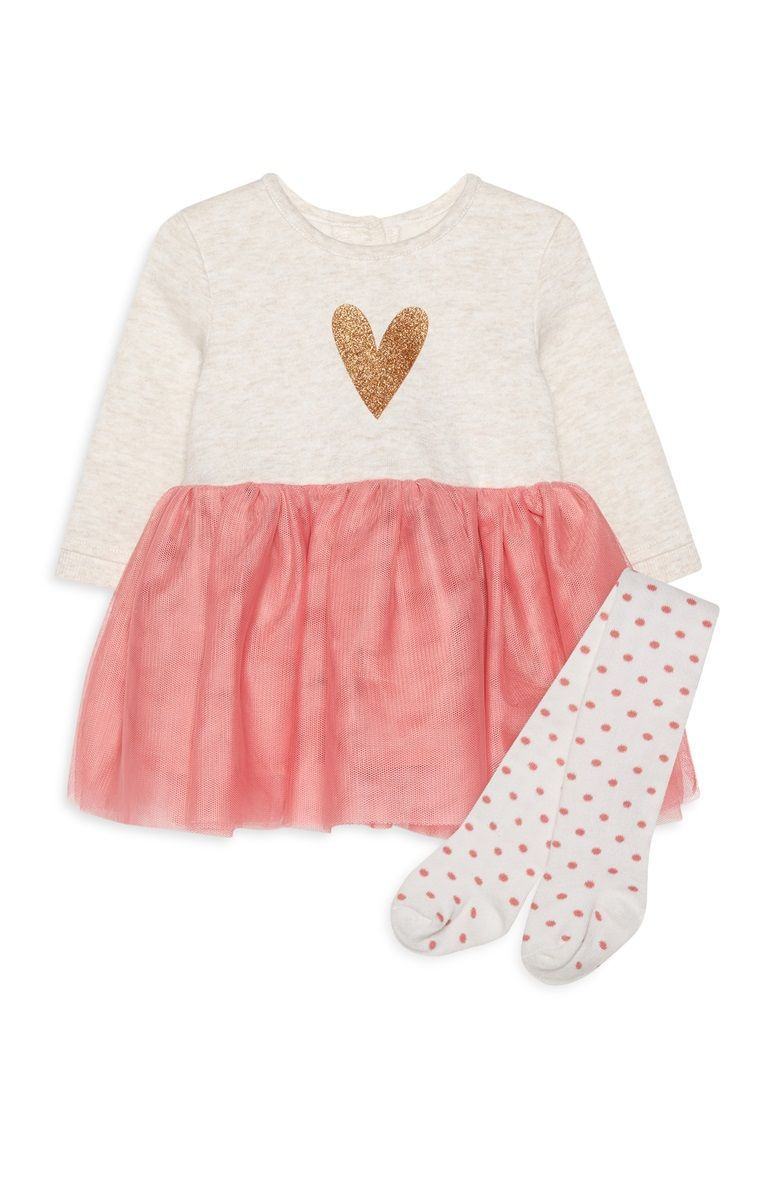 Baby Clothing Stores Near Me Enchanting Primark  Baby Girl Jersey Tutu Dress  Baby Botique Ideas  Baby Decorating Inspiration