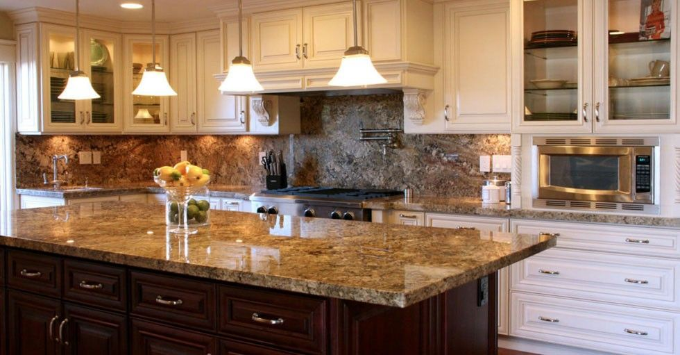 Best White Cabinets Cream Cabinets Traditional Kitchen 400 x 300