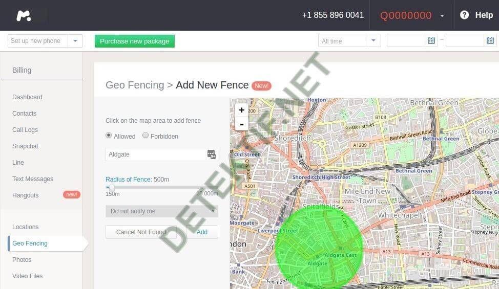 Aplikasi Lacak Penyadap Lokasi Mspy Iphone Aplikasi Ios