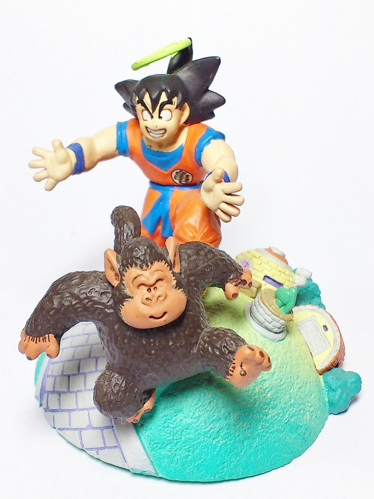 Aliexpress.com : Buy Anime Action Figure Dragon Ball Son