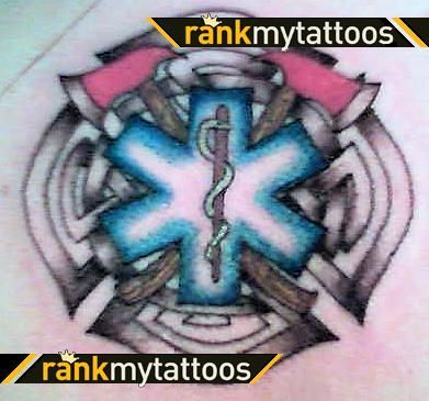 Pin On Fire And Rescue Tattoo Ideas