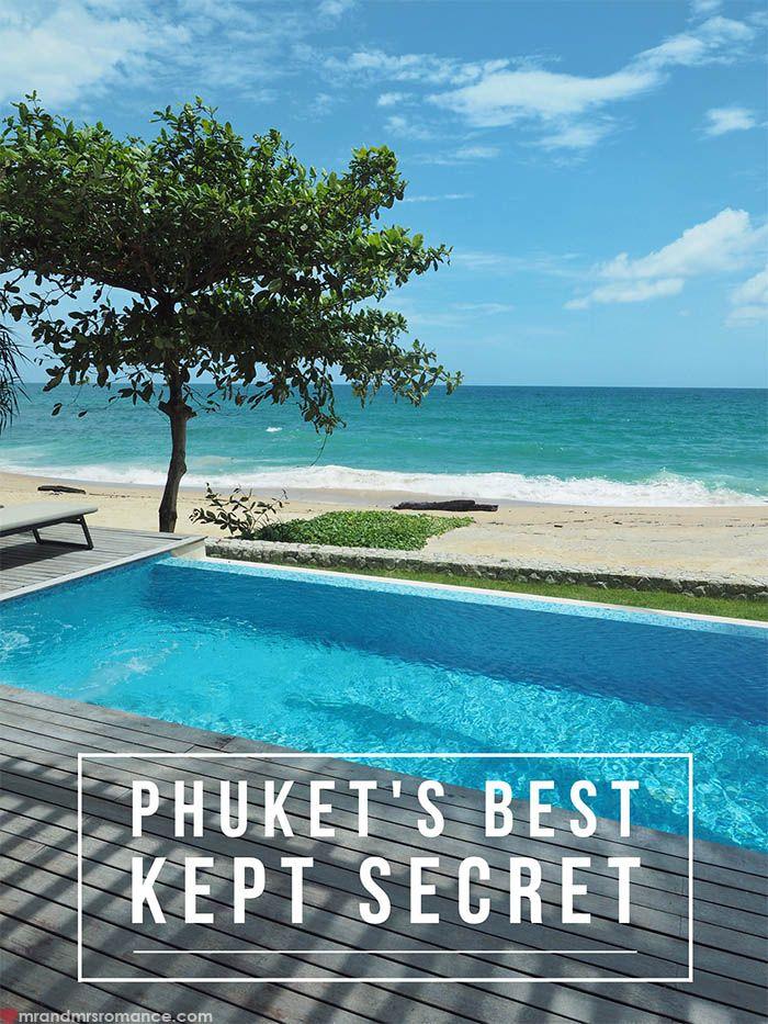 Phuket Resort COMO Point Yamu Phuket