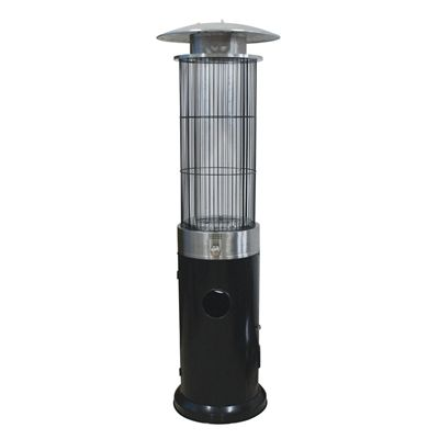 Paramount PH F122 40,000 BTU Venturi Spiral Flame Patio Heater