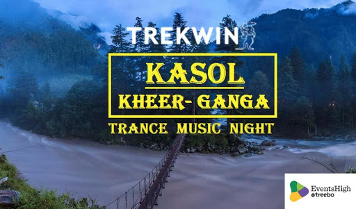 Events High For Organizer Organization, Trance music, Event