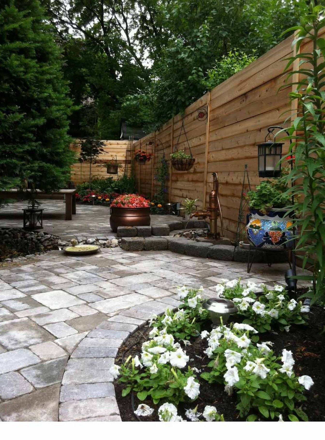 Easy And Simple Landscaping Ideas And Garden Designs Drawing Cheap Pool Landsca Backyard Landscaping Designs Garden Design Layout Landscaping Easy Landscaping
