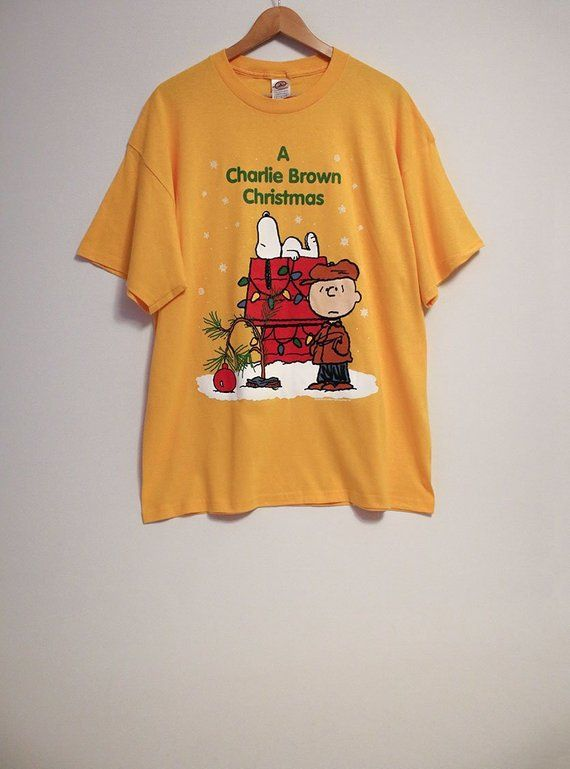 Peanuts A Charlie Brown Christmas Snoopy Laying On Doghouse Yellow