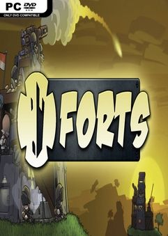 Download Forts V2017 04 28a Free For Pc 100 Working Free Games Free Action Games Adventure Games