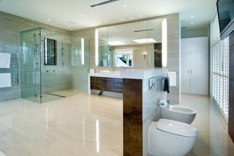 No Ledge Into The Shower Tankless Toilets Space Planning Idea - Home depot bathroom toilets for bathroom decor ideas