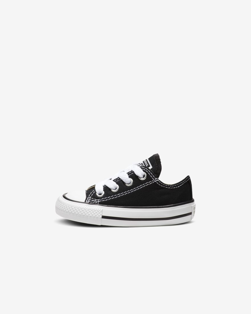 0efae4afebce Converse Chuck Taylor All Star Low Top Infant Toddler Shoe