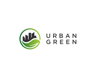 Urban Green logo