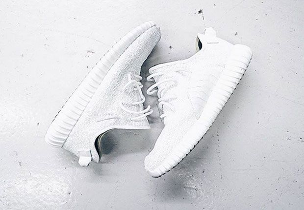 4a26521c176 The Yeezy Boost