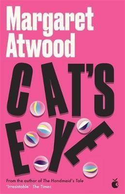Cat's Eye ~ Paperback / softback ~ Margaret Atwood