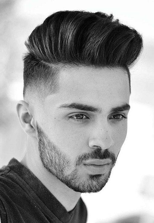 35 Modern Hairstyles For Mens 2018 Haircuts For Men Men Haircut 2018 Hair And Beard Styles