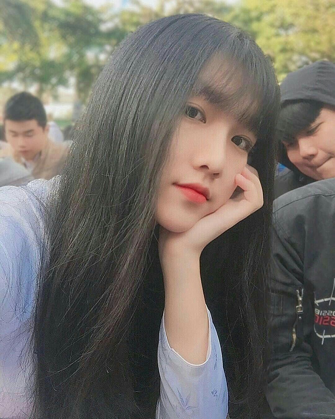 Ghim trên Viet girl cute | gái xinh xinh