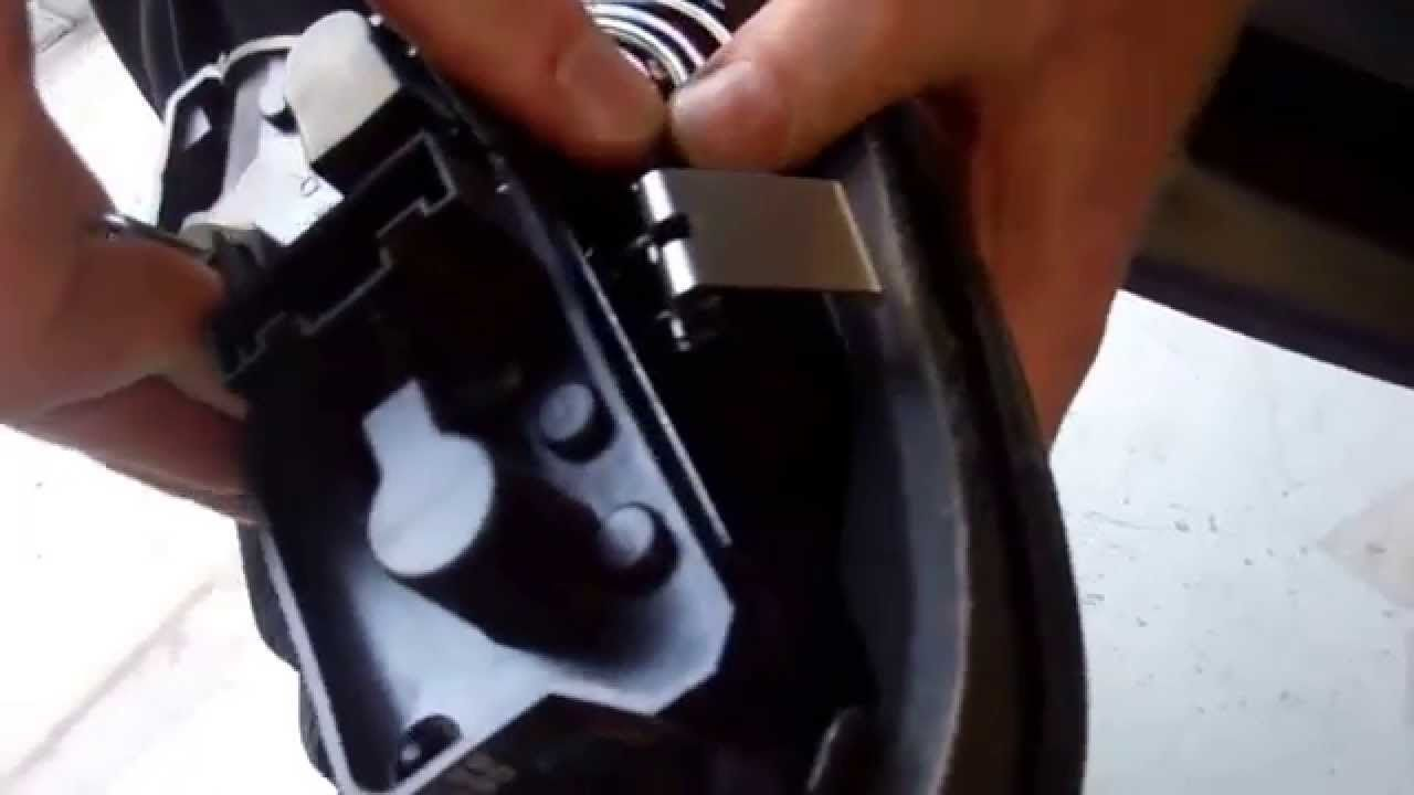 How To Remove Rear Lights On A Bmw Mini Convertible R52 Bulb Mini