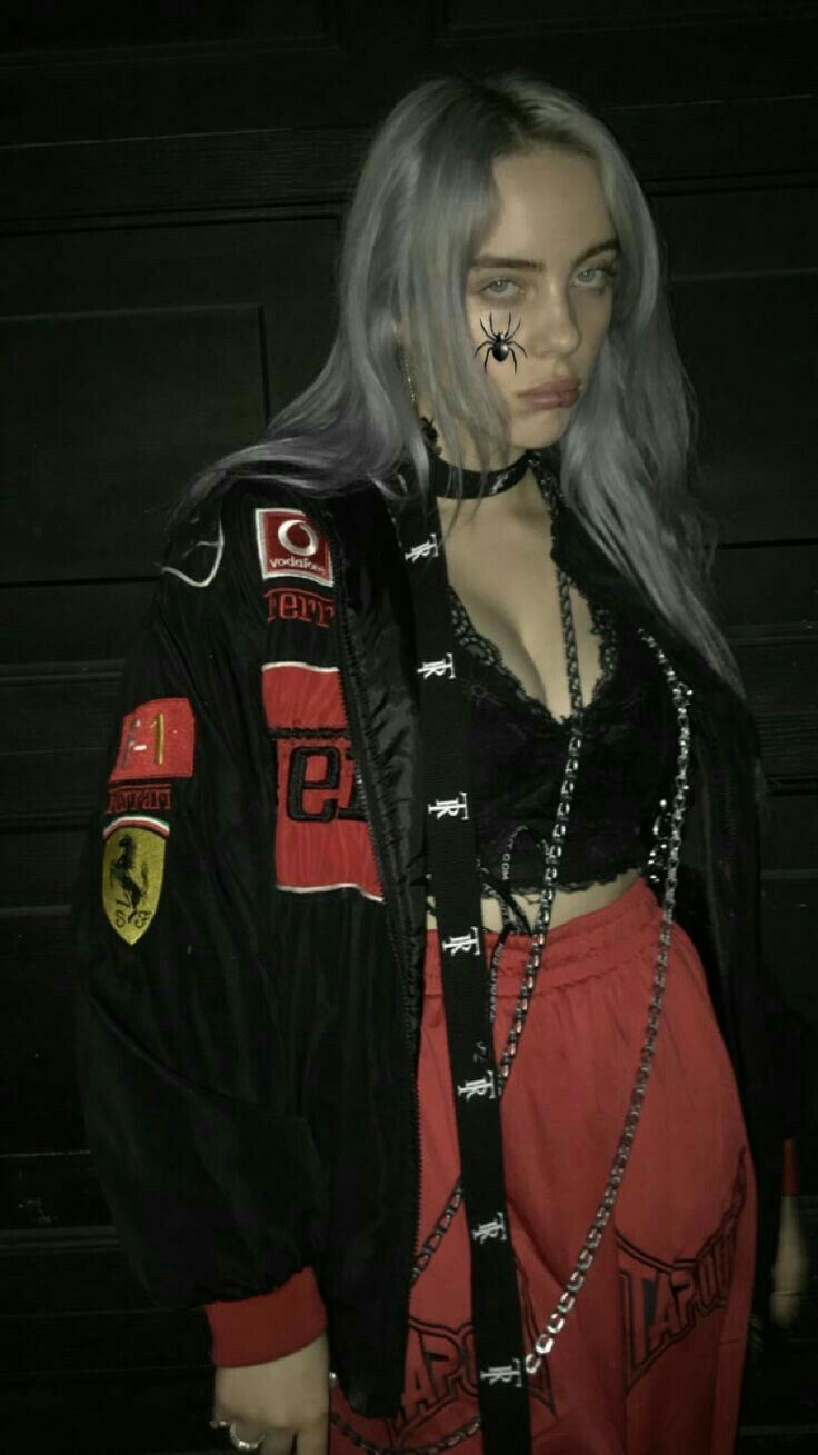 [Kids and parenting]Billie Eilish clothes #grungeaesthetic