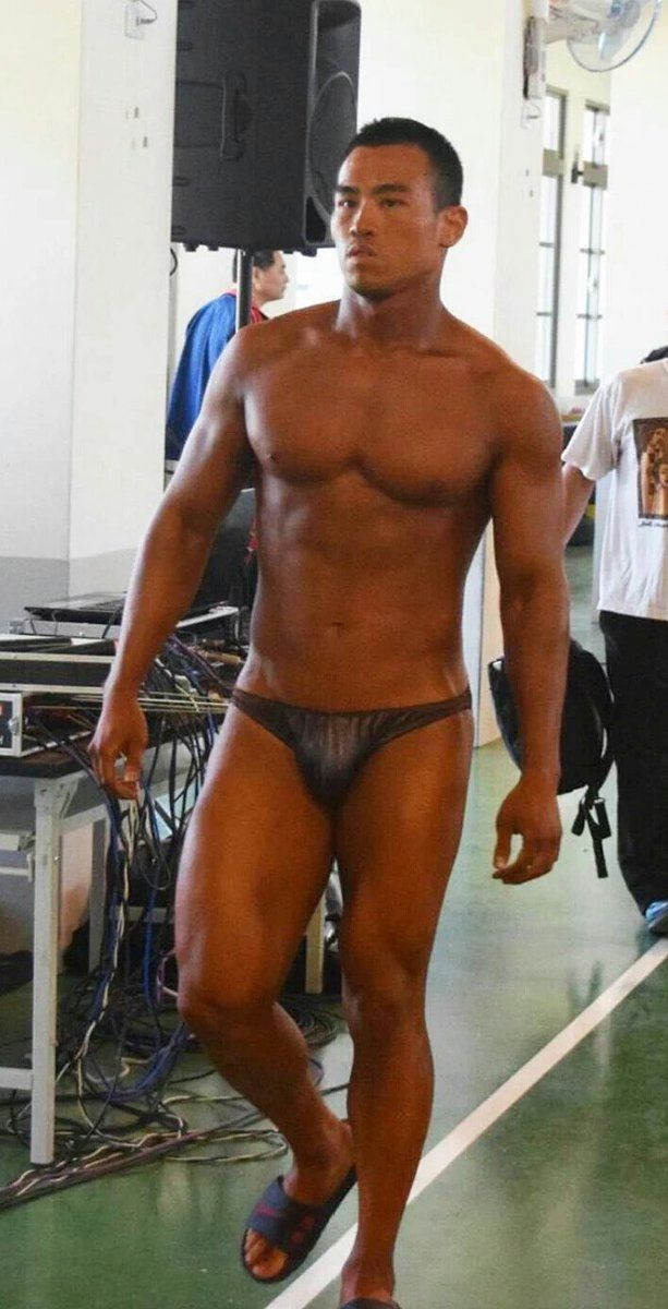 Pin By John Raymond On Beach And Pool Pinterest Asian Asian Men And Gay