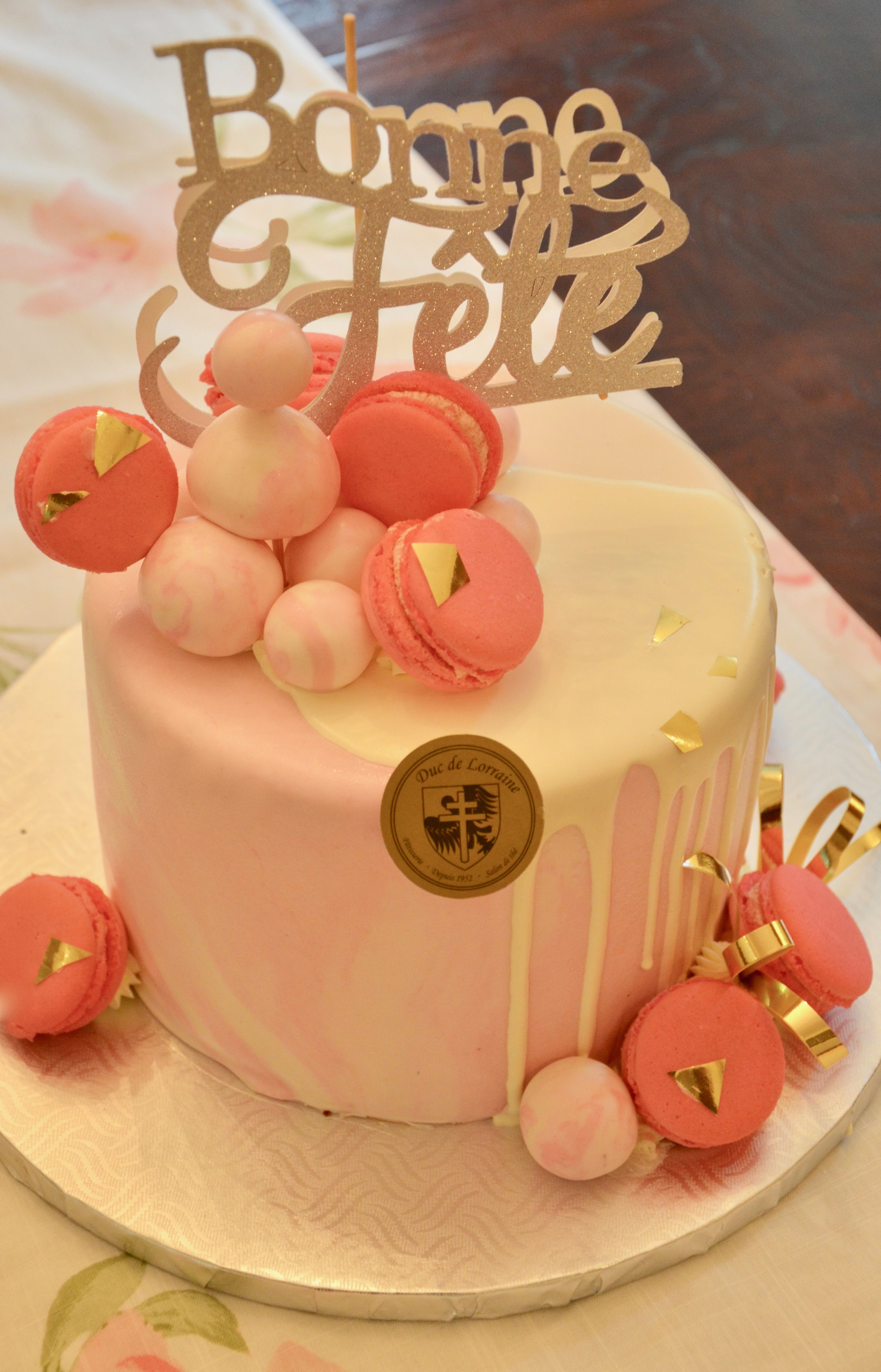 Fine Special Orders Drip Cakes Cake Custom Birthday Cakes Personalised Birthday Cards Veneteletsinfo