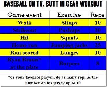 New Kicks New Workout Baseball Workouts Workout Tv Workouts