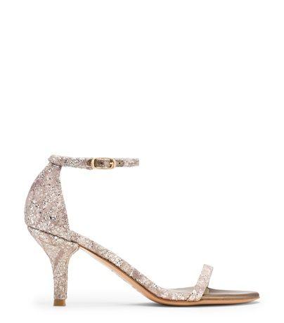fff8ab18853 Stuart Weitzman NAKED Bride Shoes
