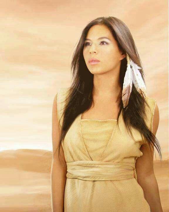 Pin af Benny Kraak på Native Americans