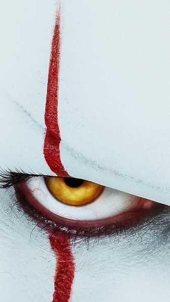 Film Review: It Chapter Two — Strange Harbors