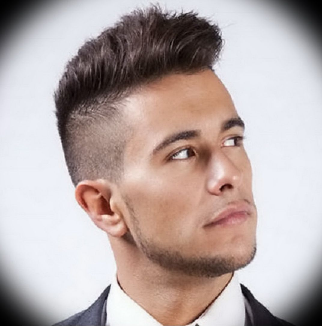 rocker undercut hairstyle - undercut hairstyles – long hairstyles