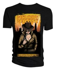 BBC America Shop - Doctor Who: Melody Malone T-Shirt....I WANT!!!