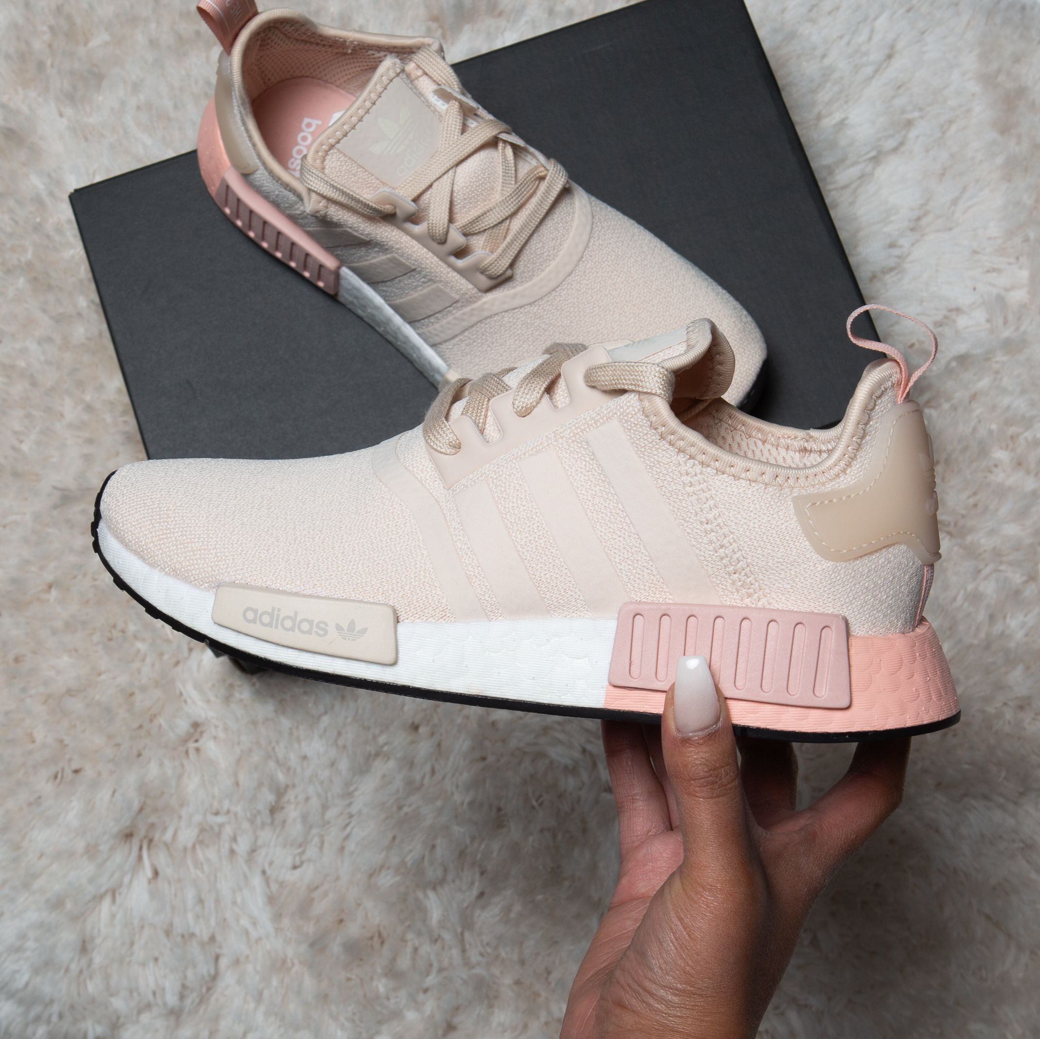 Pin By Champs Sports Women On Sneaker Styles Trending Now Pink