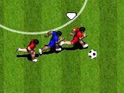 كرة قدم اطفال