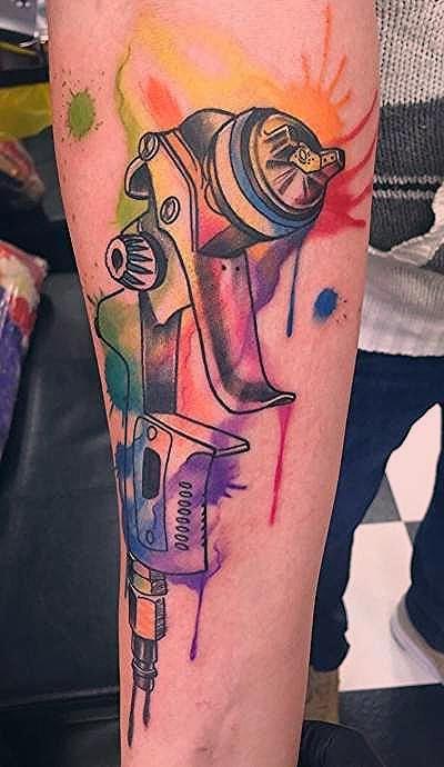 Photo of 60 ausgefallene Tattoo Designs, die Trends für die Zukunft setzen – Vogueitude – 6 …
