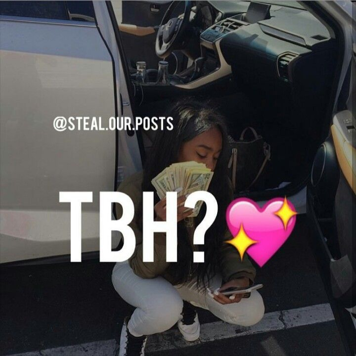 Most Popular TBH Pictures |Cute Instagram Tbh Text