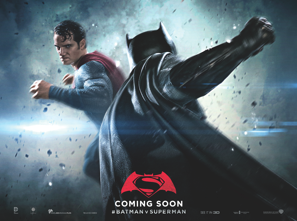 Bvsbanner2 Png Batman V Superman Dawn Of Justice Batman V Superman Poster Batman Vs Superman