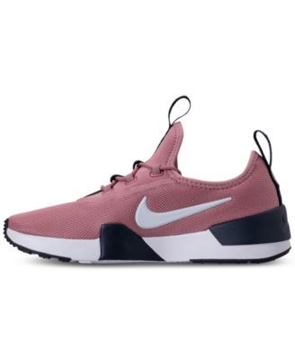 4ecdfdf0a7 Nike Girls' Ashin Modern Casual Sneakers from Finish Line - Red 4.5 ...