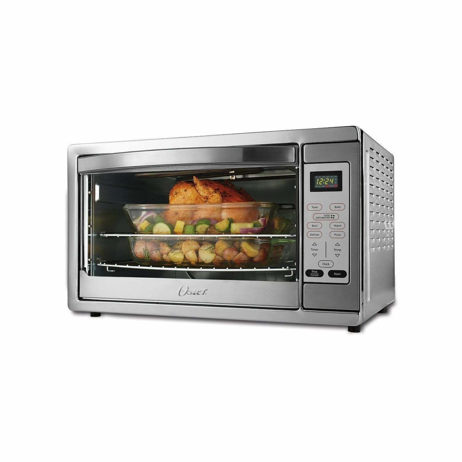 Oster Extra Large Digital Countertop Oven Ovens Ideas Of Ovens
