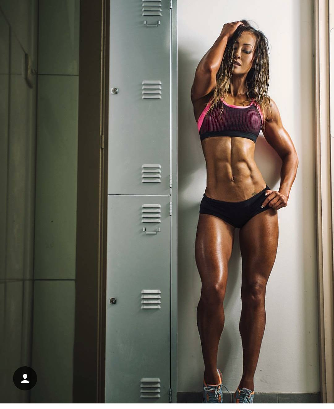 Agree, All sexy female bodybuilder naked pictures opinion you